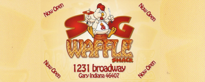 S & G Waffle Shack
