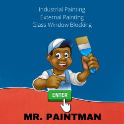 Mr. Paintman