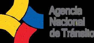 agencia-nacional-de-transito-logo-589B41
