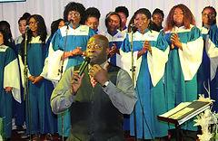 Gospelhaus_Choir
