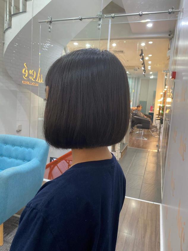 Cut By Nhat