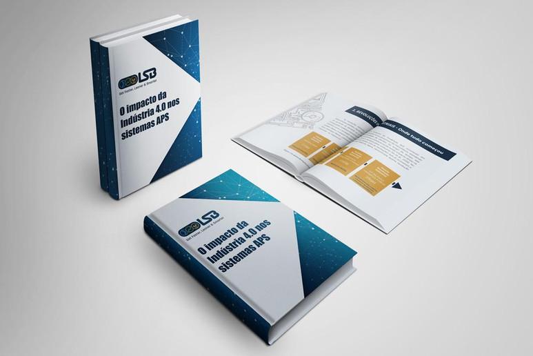 E-book LSB