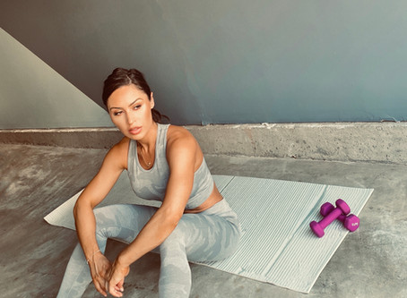 The Truth About Hitting Plateaus On Your Fitness Journey