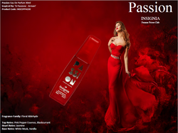 Passion 30ml Eau De Parfum