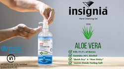 Hand Cleansing Gel 1 Litre