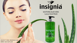 Soothing Aloe Vera Luxury Hand Wash