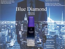 Blue Diamond 30ml Eau De Toilette