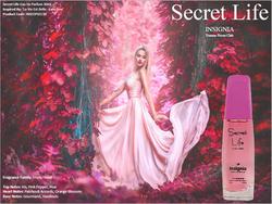 Secret Life 30ml Eau De Parfum