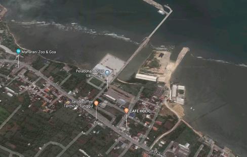 Shipyard Location