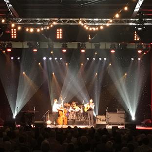 Folk Festival at EPIC 2019
