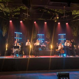 Canberra Grammar School House Music Stage
