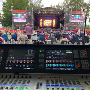 Tamworth Country Music Festival 2020