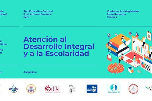 III Jornada Internacional 2020