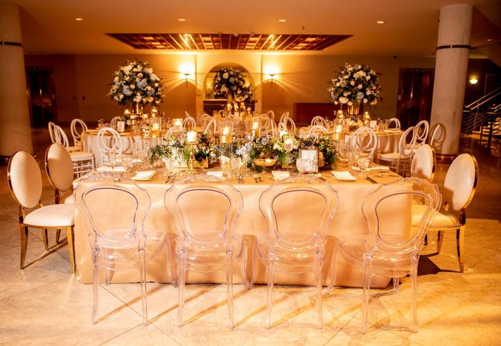 Puerto Rico Wedding Decorations