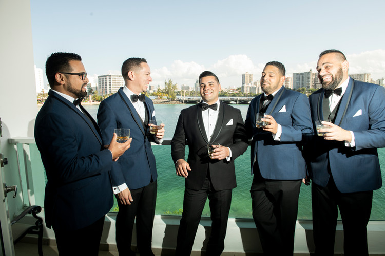 Puerto Rico Destination Wedding Planner