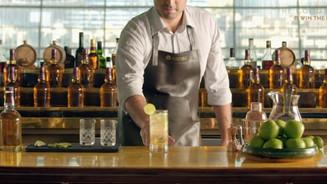 The Good Bartenders: Idriss Arifi