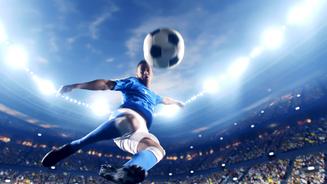 Lebom Sports Game