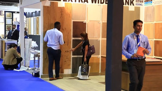 Workspace Exhibition Dubai