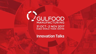 Gulfood Exhibition