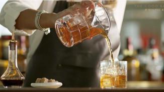 The Good Bartenders: Donna Benton
