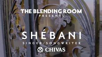 Chivas BlendMasters: Shebani