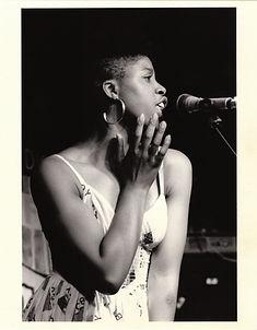 Soho Pauline 1987