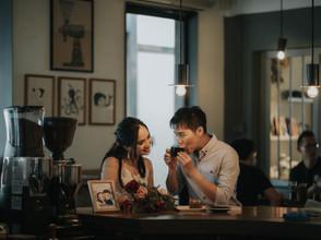 Yuxuan & Lynn