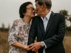 Ahgong & Ahma