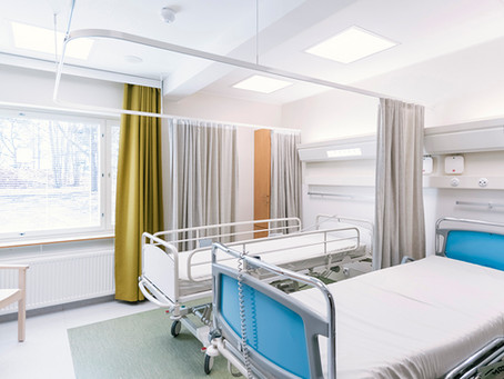 How to Convert a Patient Room into an Airborne Infection Isolation Room (AIIR)
