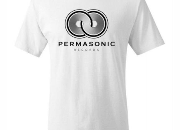 Permasonic T-Shirt (White)