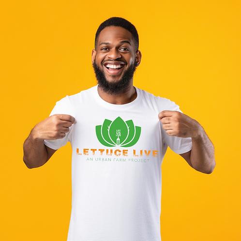 Lettuce Live Shirt