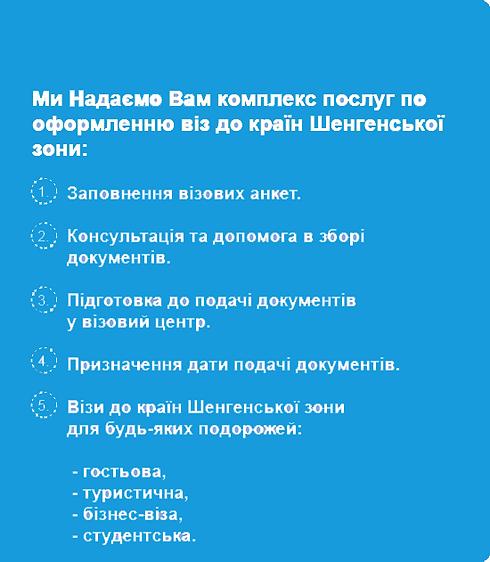 віза Шененська