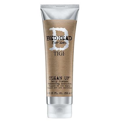 TIGI BED HEAD FOR MEN CLEAN UP