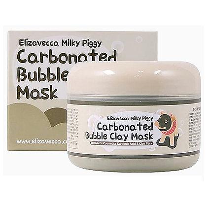 Elizavecca Маска для лица глиняно- пузырьковая