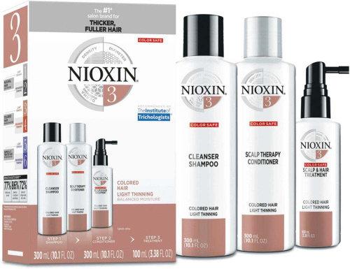 "NIOXIN ""система 3"""