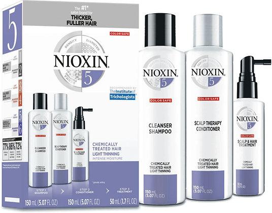 "NIOXIN ""система 5"""
