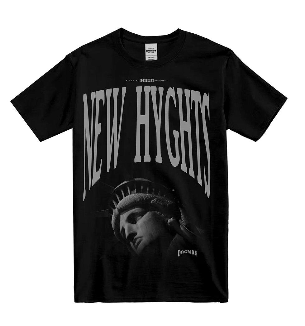 New Hyghts Shirt 2