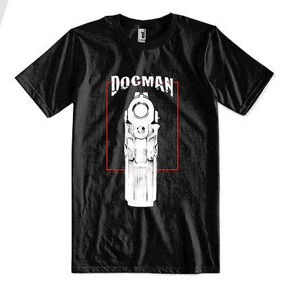 Docman Gun Shirt