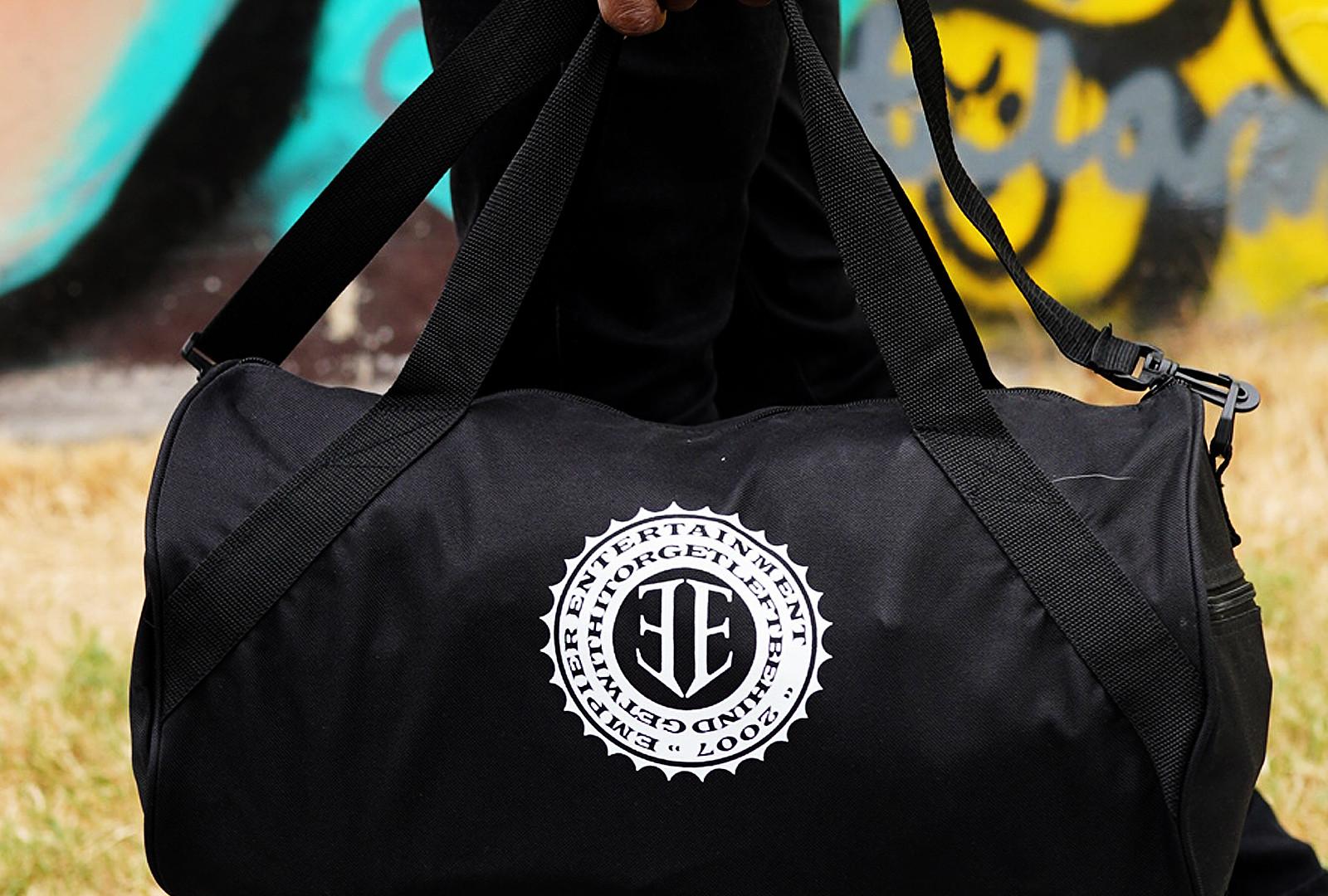 Empier Duffle Bag