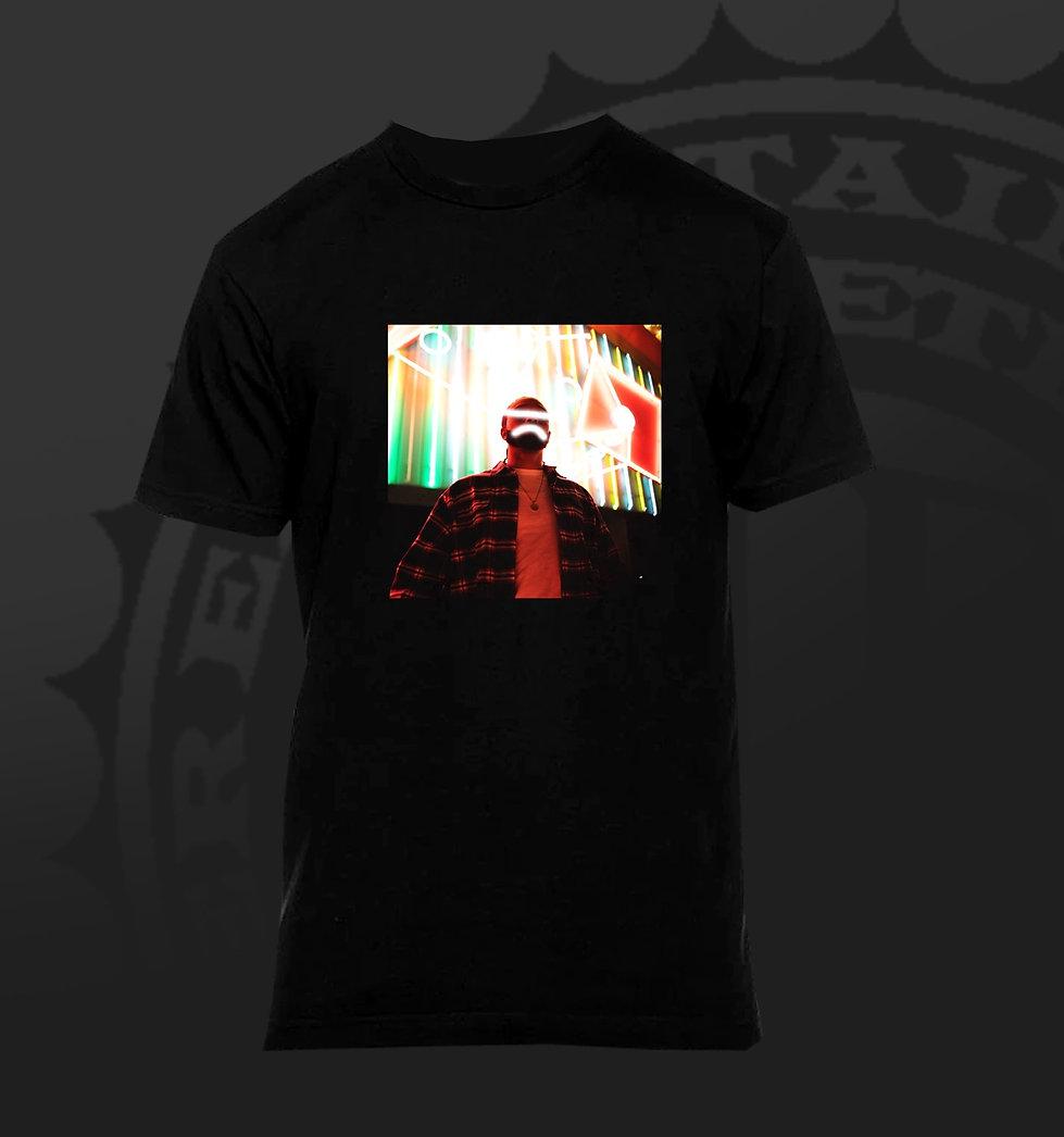 New Hyghts Shirt
