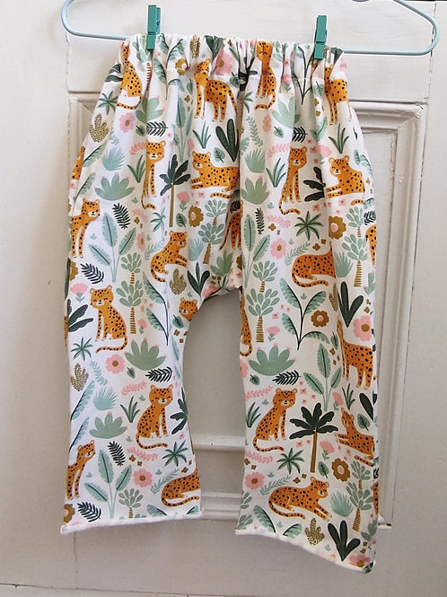 pantalone jungla