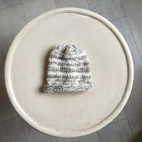 Cappello in pura lana