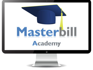 Introducing the Masterbill Academy - A New Approach to Training