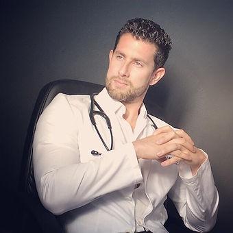 Dr. Marco Antonio