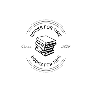 Copy of Books for time Logo.png