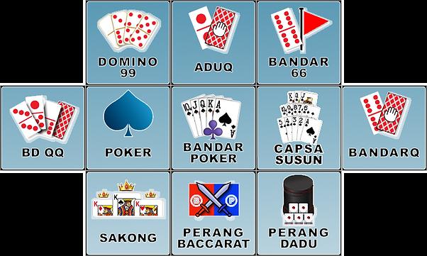 Permainan PKV