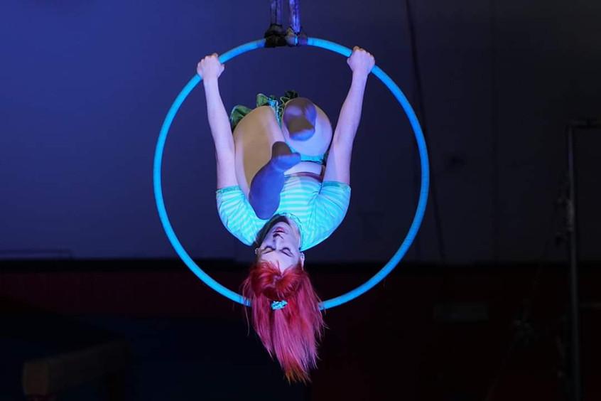 Kristin Student Showcase on Lyra