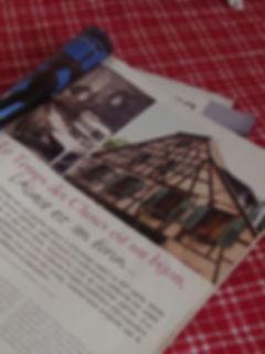 découvrir l'Alsace avec Joelle conseil, aide, guide vivant de l'Alsace