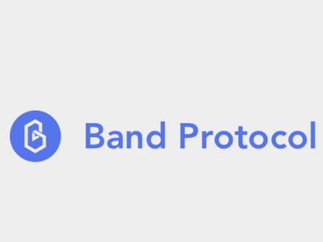 Band Protocol (World Data Corporation)