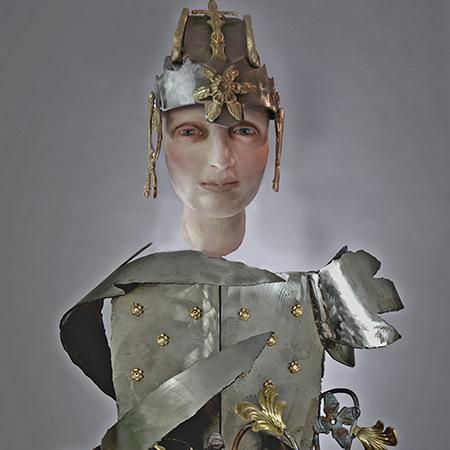 JOAN OF ARC SM